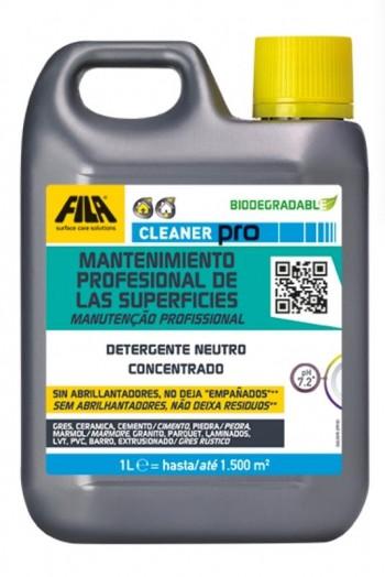 CLEANER PRO FILA 5 LTS.