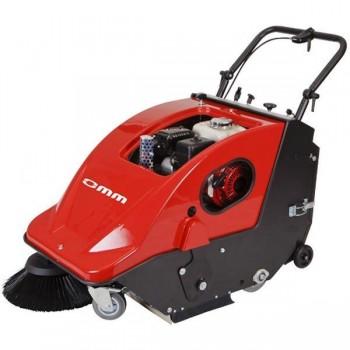 BARREDORA KROSS SWEEPER (GASOLINA + TRACC.) MOTOR HONDA -500mm Y 700mm-