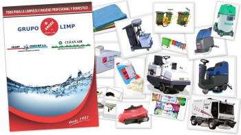 CATALOGO GENERAL GRUPO LIMP 2021 (40º ANIVERSARIO)