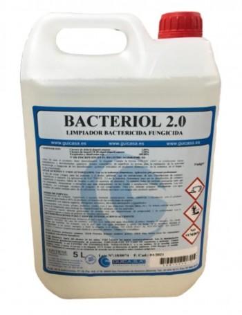 DESINFECTANTE BACTERIOL 2.0 (H.A.)