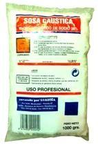 SOSA CAUSTICA ESCAMAS 1 KG.