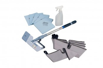 INTERIOR CLEANING KIT VILEDA