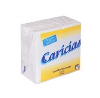 SERVILLETA SUPER SERV.1H CARICIAS (36 paq/caja)