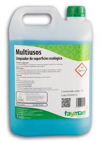 KROSS ECOLOGIC MULTIUSOS 5 L.