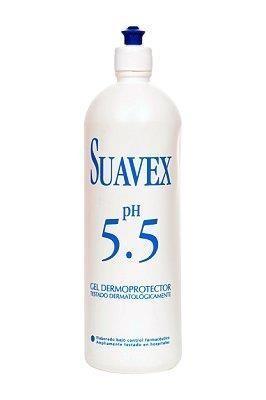 CREMA LAVAMANOS SUAVEX B PH5.5 (1L)