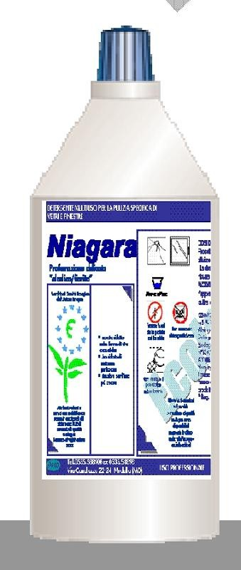 MULTIUSOS ECOLOGICO NIAGARA 750 ml.