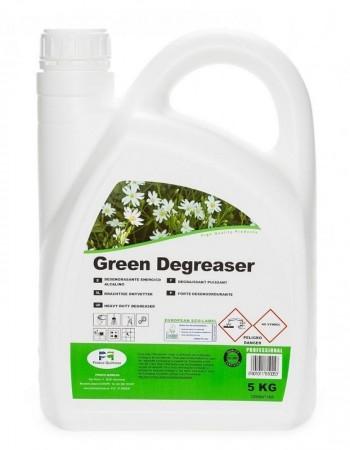GREEN DEGREASER 5L.