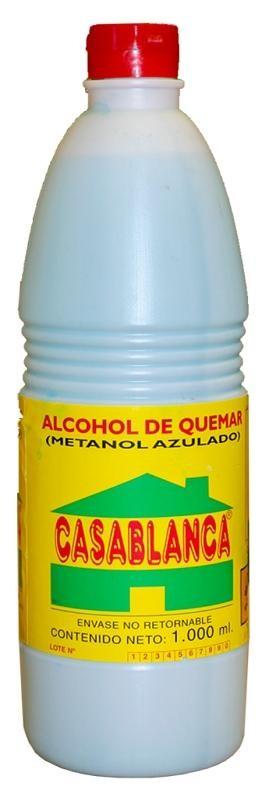 ALCOHOL 1L.