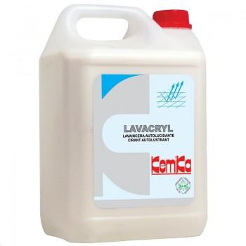 LAVACRYL AUTOABRILLANTADOR 5 L
