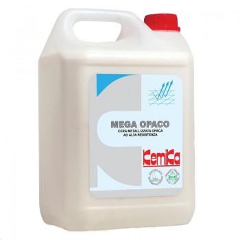 MEGA CERA METALIZADA OPACO 5KG