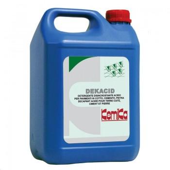 DEKACID DESINCRUSTANTE 5 L.