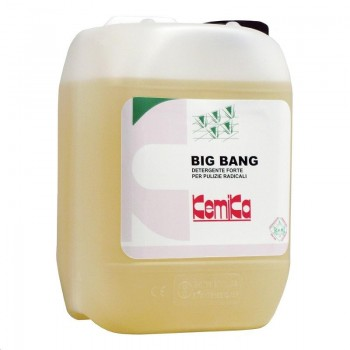 BIG BANG DETERGENTE ALCALINO (5 L.)