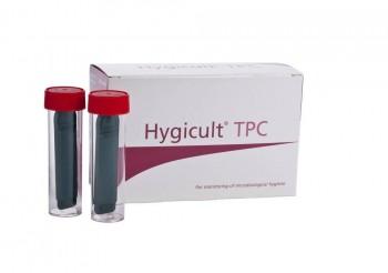 HYGICULT TPC (Aerobios Totales) 10u.